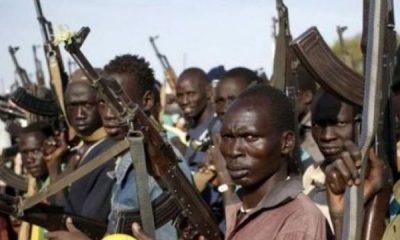 Bandits Zamfara