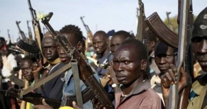 Declare Bandits As Terrorists - House Of Reps Tell Buhari