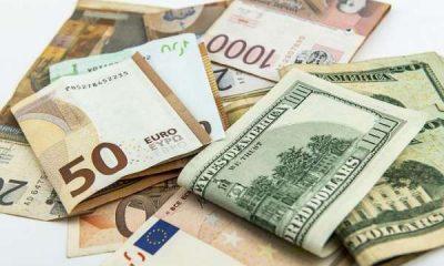 Forex dollars