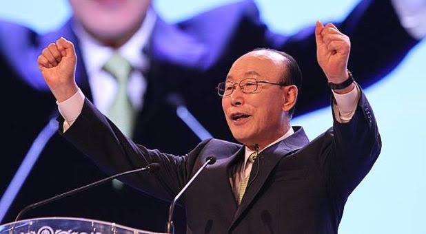 South Korean Pastor David Yonggi Cho, Founder of World's Largest Megachurch, Dead at 85