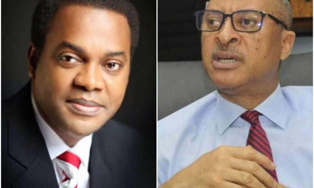 RNP Vs PDP, APC: Pat Utomi, Donald Duke, Attahiru Jega, Others Failed Politicians – Senate