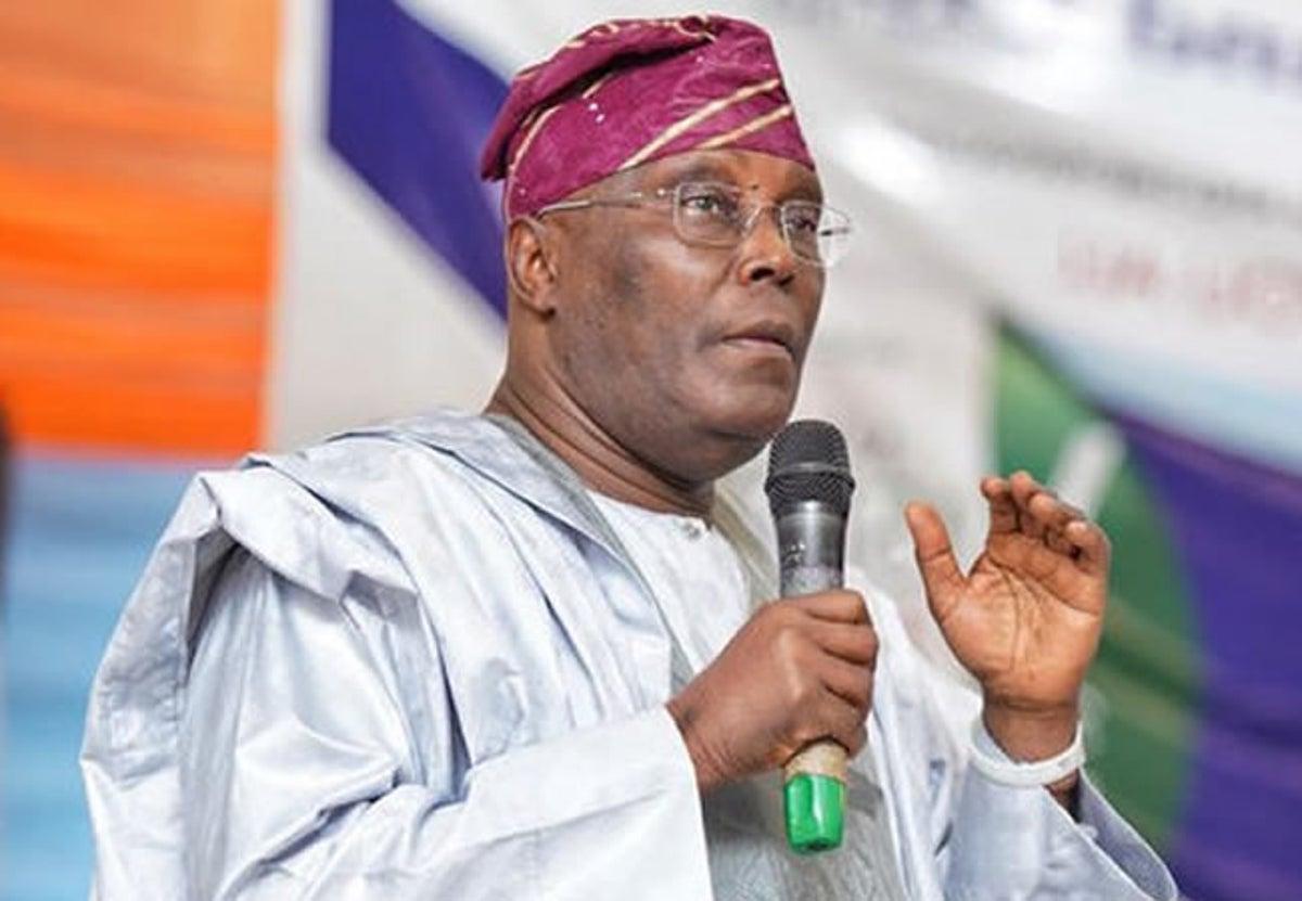 2023 Presidency: Nigerians Will Return PDP To Aso Rock - Atiku