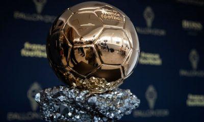 Ballon d'Or 30-man shortlist