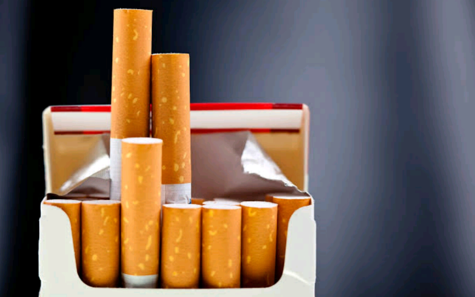 Mother, Son jailed for stealing packet of Cigarette