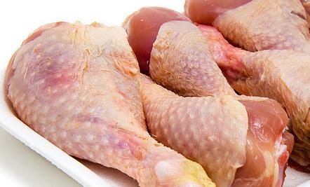 Frozen Chicken and Turkey