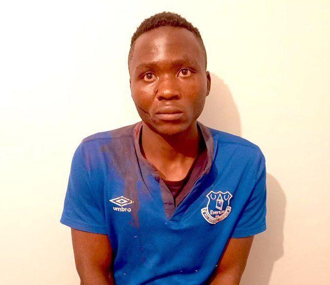 Kenyan Serial Killer