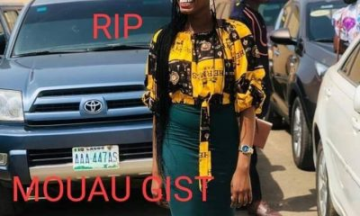 MOUAU Student crushed to death