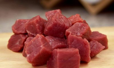 Red Meat in Nigeria