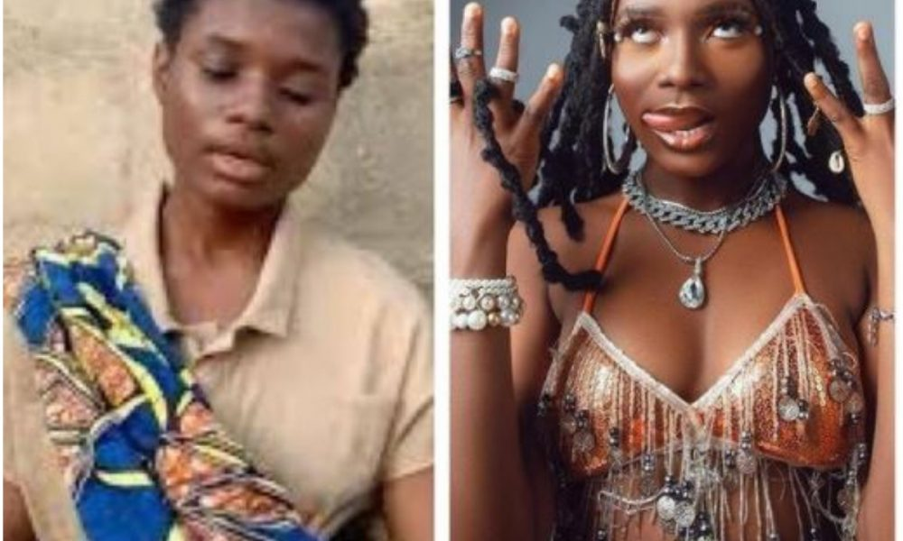 Reno Omokri Reacts To New Look Of Hawker Girl Who Was Found Singing On The Street
