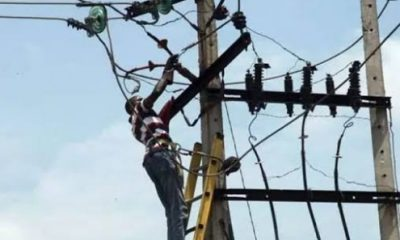 Suspected vandal electrocuted in Kano
