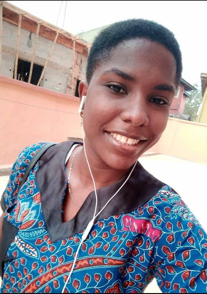 UNIZIK student killed by a stray bullet