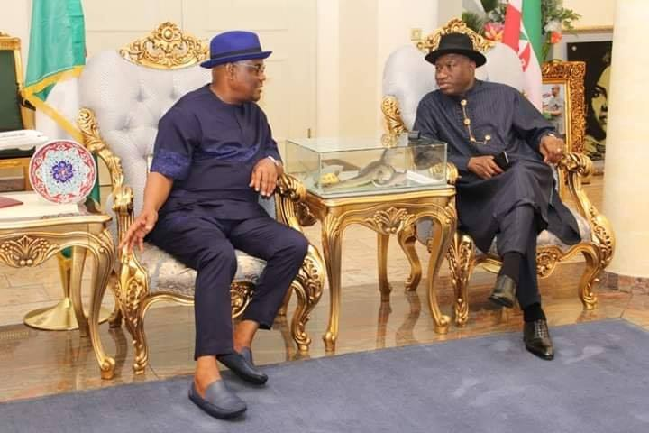 Wike warns Jonathan against joining APC
