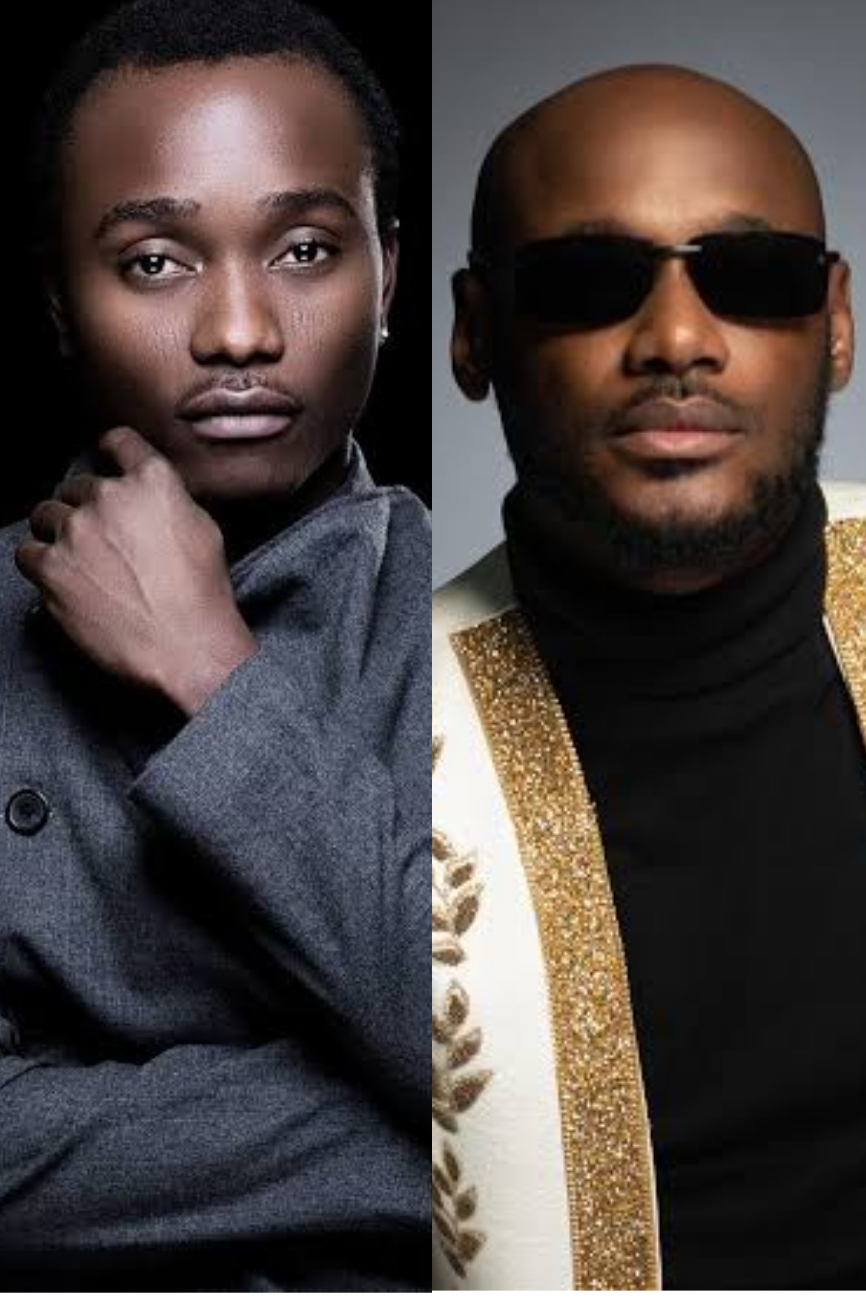 Brymo Calls Out 2face For 'Sending' Thugs After Him Because He Allegedly  Slept With Annie   Naija News