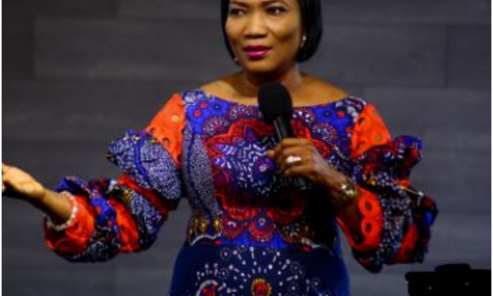 When Last Did You Thank Your Wife After S3X- Nigerian Pastor Tackles Married men